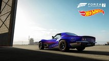 Forza Motorsport 7 Hot Wheels Pack