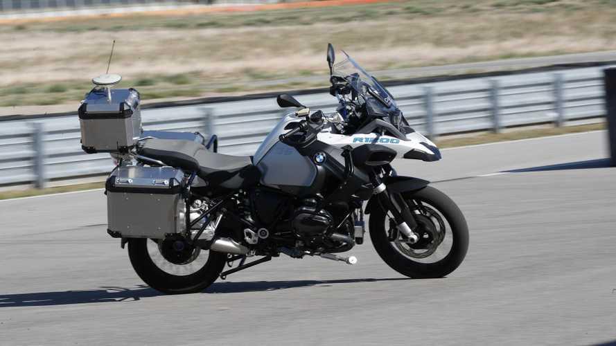 Galeria: as inovações das motos BMW em 95 anos