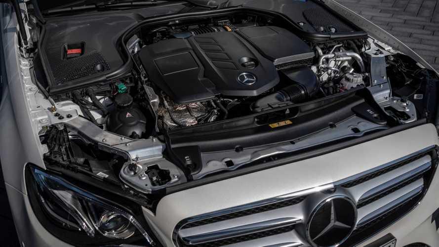 Il diesel non è morto, parola di Mercedes