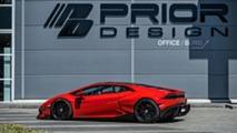 Lamborghini Huracan Prior Design