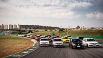 RS Track Day - O maior encontro da Renault Sport no mundo