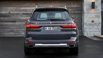 BMW X7 Vs X5 Side By Side