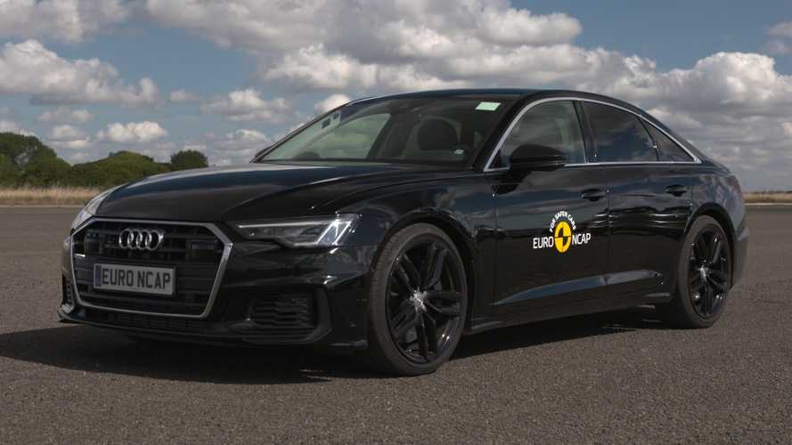 EuroNCAP testet autonome Fahrsysteme
