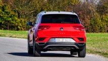 VW T-Roc 1.0 TSI