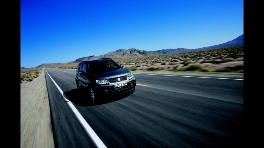 Suzuki Grand Vitara 1.9 DDiS Euro 5