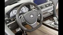 Hamann BMW Serie 6 Cabrio