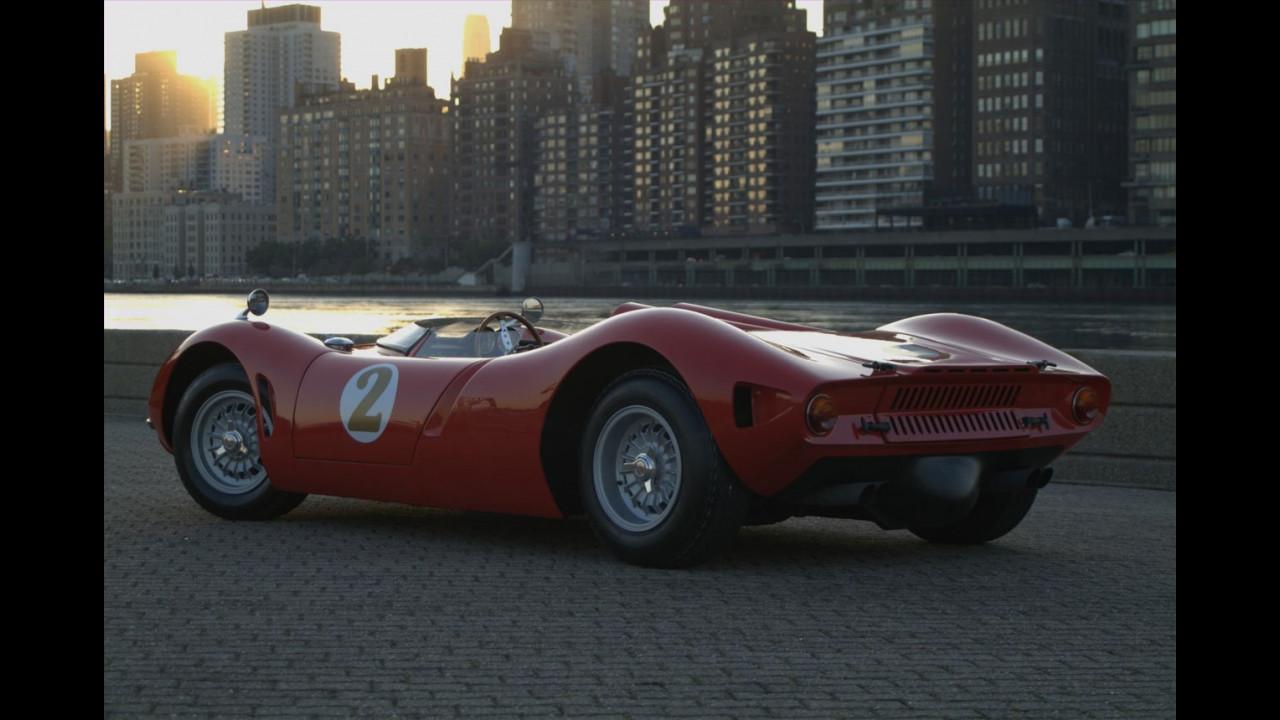 Scuderia Bizzarrini Livorno p538 1967