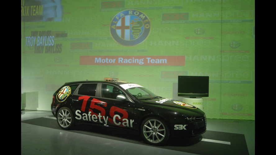 Alfa Romeo ancora main sponsor del Mondiale SBK