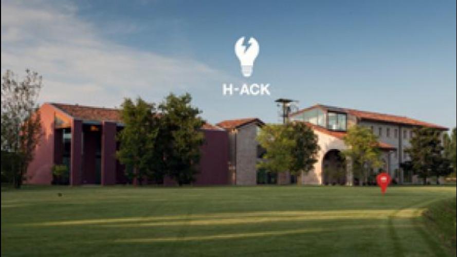 H-Ack Auto, premiate le migliori idee hi tech su quattro ruote