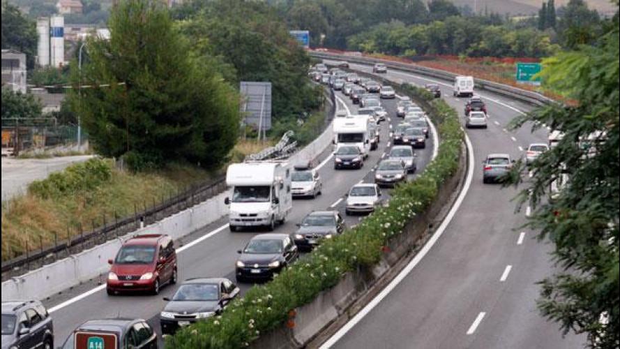[Copertina] - Controesodo 2012, oggi è ancora allerta traffico