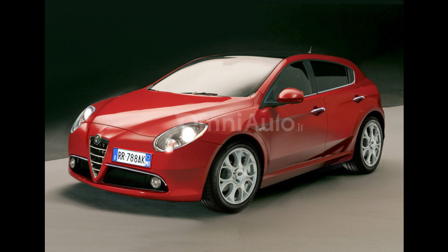 Alfa Romeo 149 preview