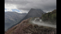 Fiat Programma Autonomy - Montagne Olimpiche e Paralimpiche OFF ROAD