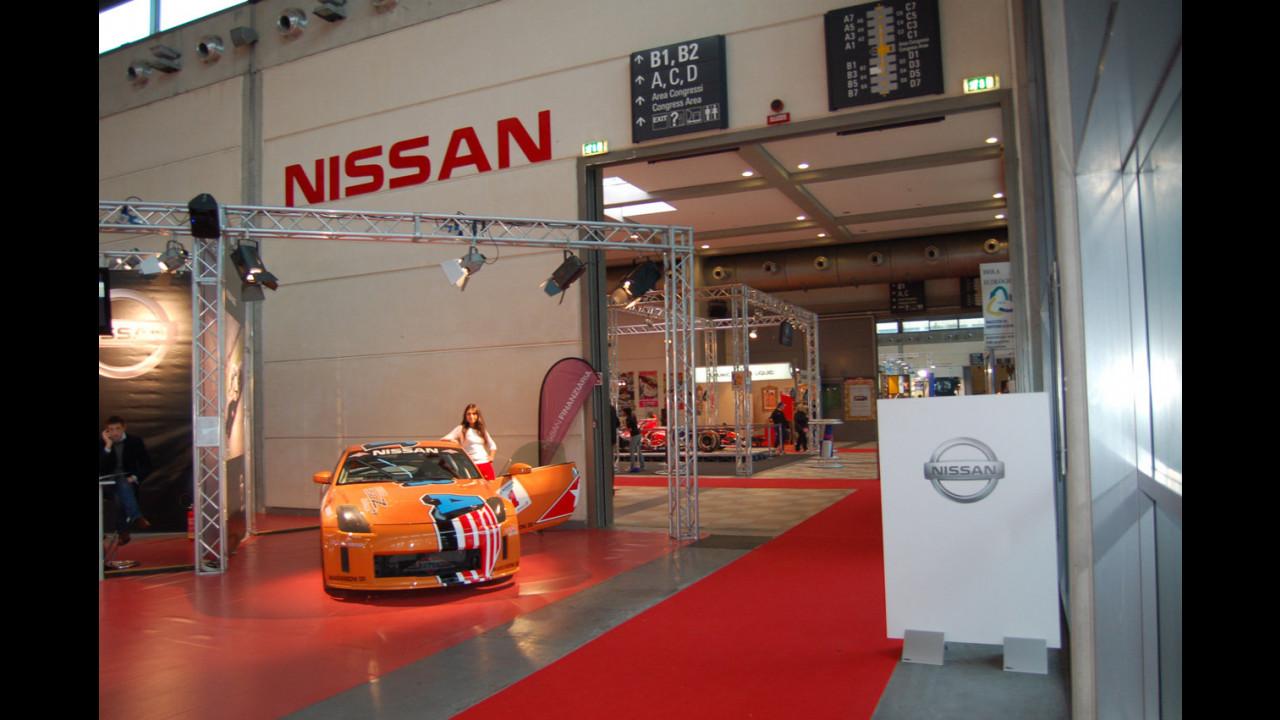 Nissan al My Special Car 2008