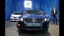 Volkswagen Park Assist Vision