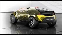 McLaren-IED PANGOLIN