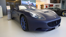 Lapo Elkann Garage Italia customs