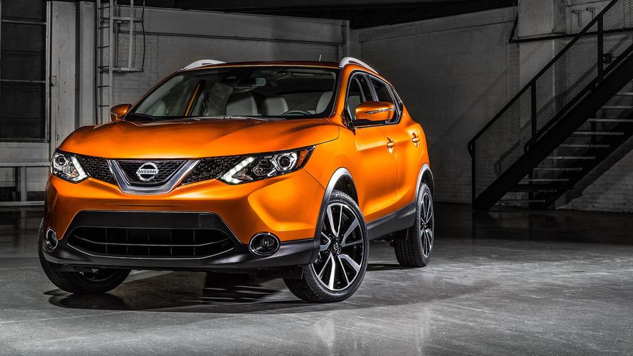Nissan Rogue Sport (Qashqai) chega aos EUA por US$ 22.380