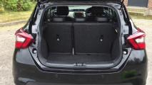 Nissan March 2017: confira detalhes do novo compacto em fotos ao vivo