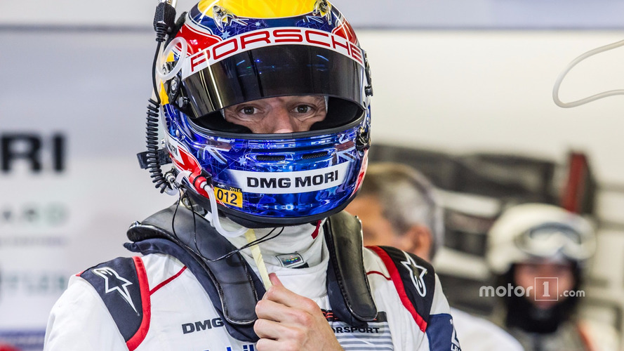 Webber reveals accident fears played a part in retirement