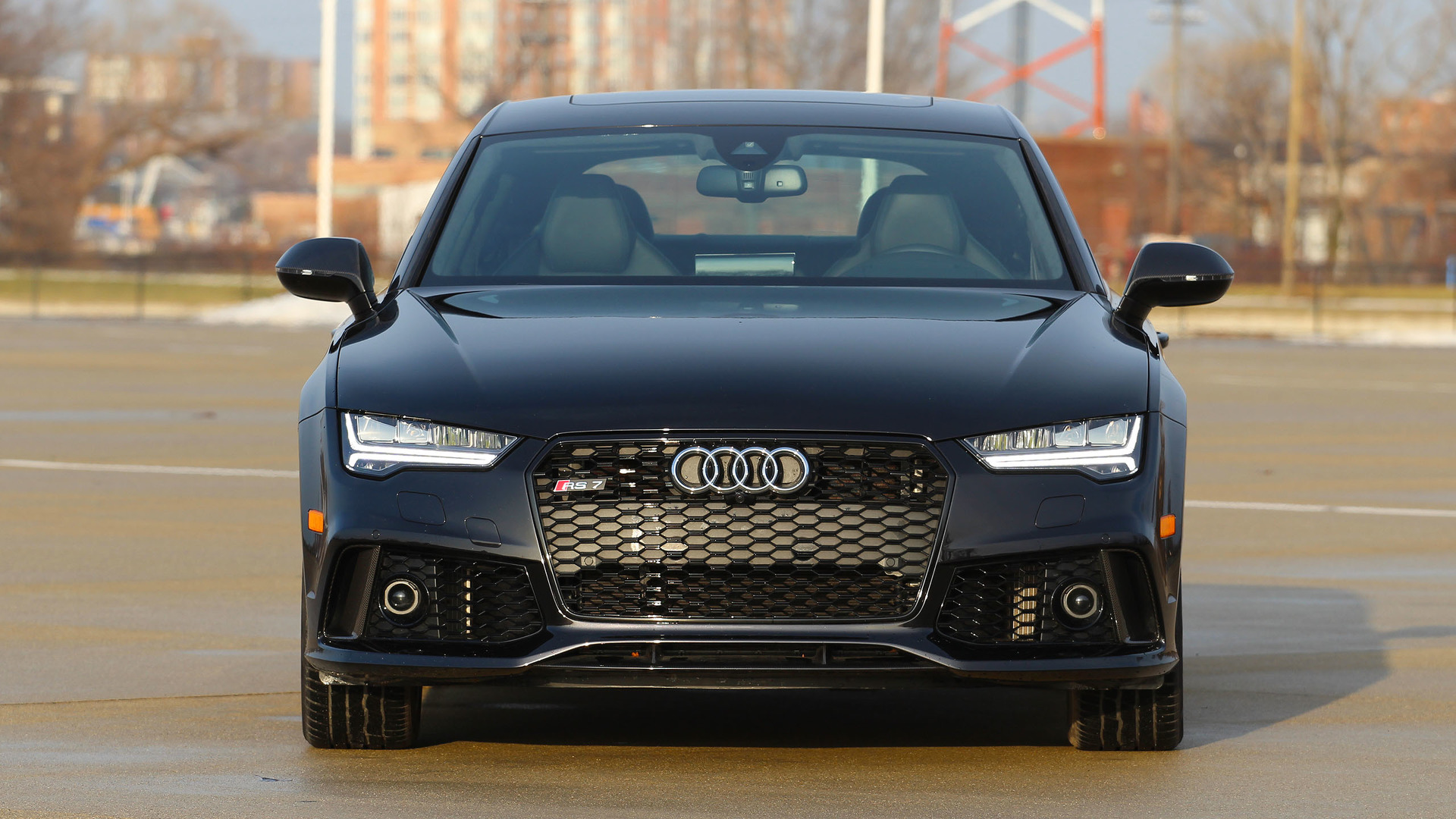 Audi Rs7 0 60 >> 2017 Audi Rs7 Review The Only Car You Ll Ever Need