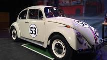 Volkswagen Beetle - Herbie