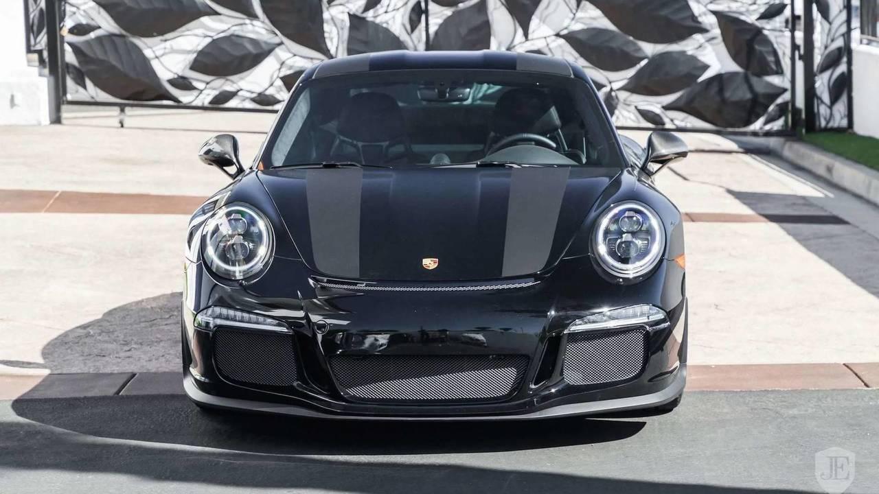 Used Porsche 911 For Sale >> Used Porsche 911 R For Sale Motor1 Com Photos