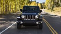 2018 Jeep Wrangler: İlk Sürüş