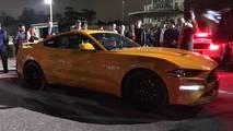 Ford Mustang 2019 - Apresentação