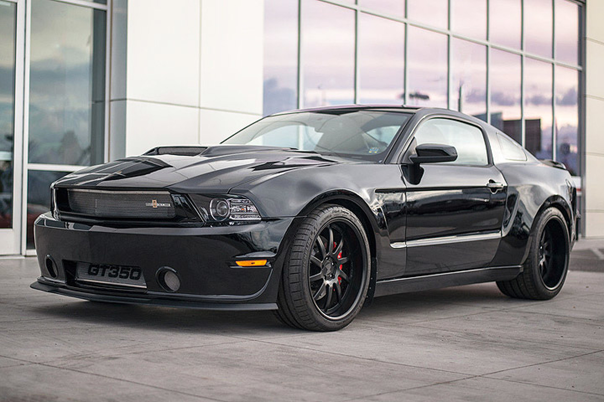 2013 shelby or 2016 shelby which mustang gt350 would you buy