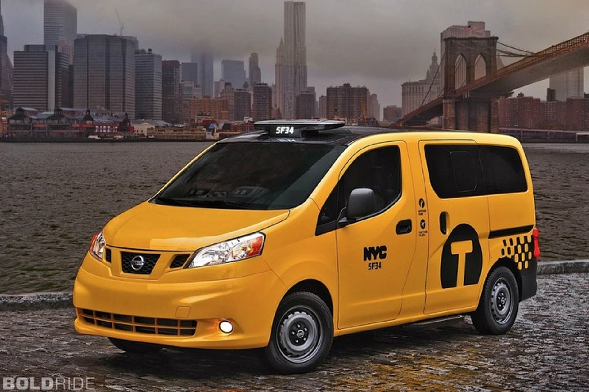 Self-Driving Taxis Could Put Uber and Lyft on Notice