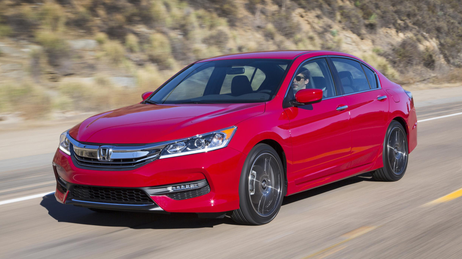 2017 Honda Accord Sport Special Edition announced for U S