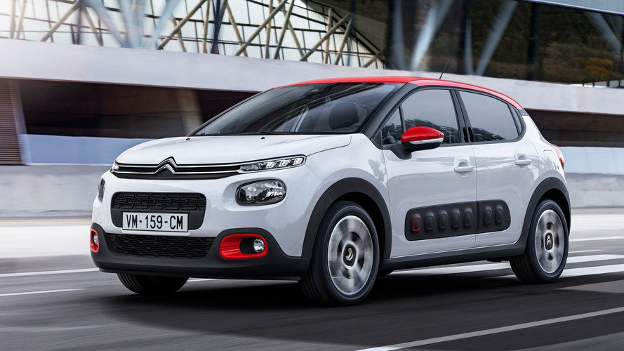 Les tarifs de la nouvelle Citroën C3 dévoilés