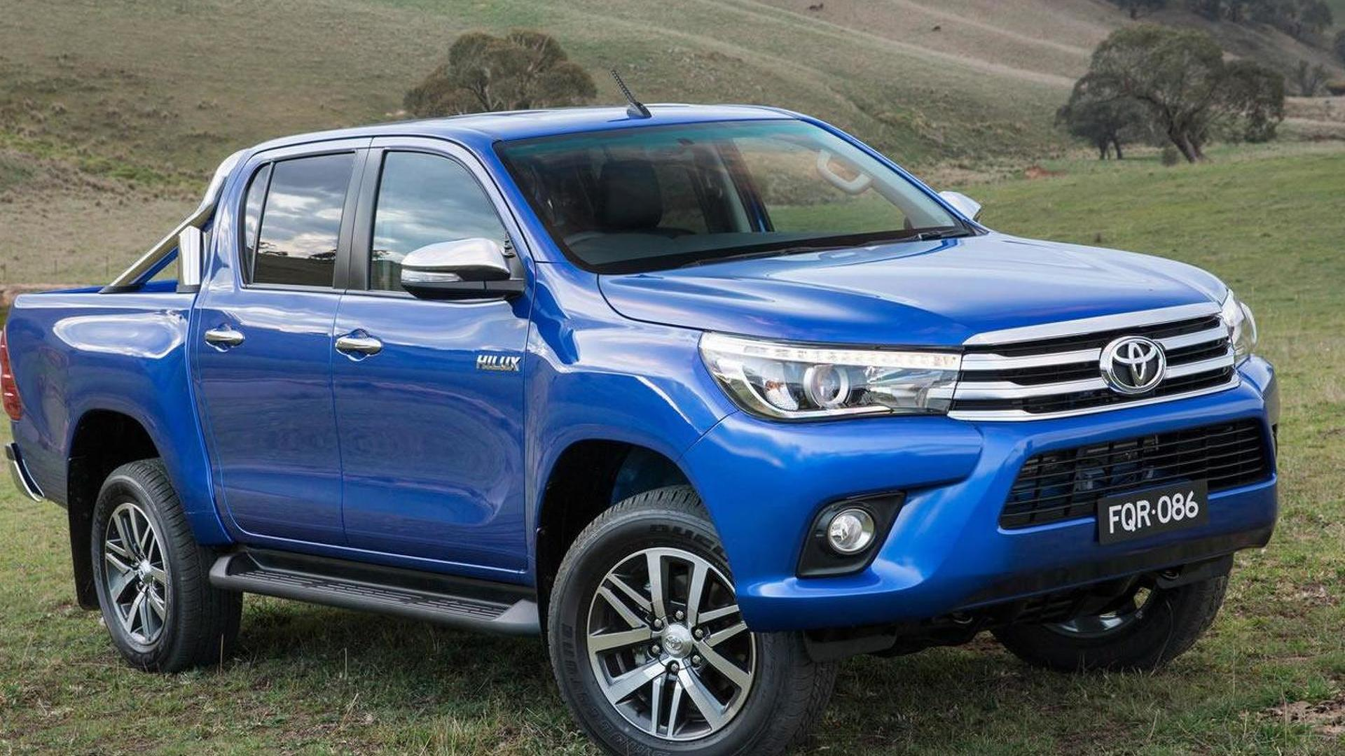 Kelebihan Harga Toyota Hilux Harga