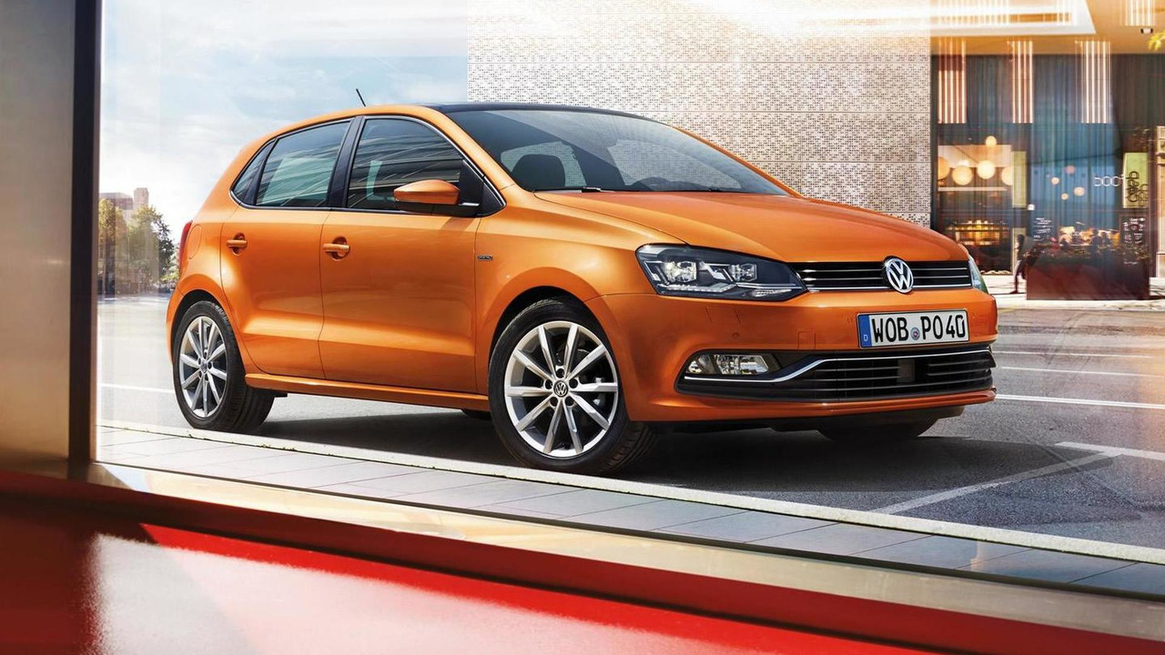 Volkswagen Polo Original special edition