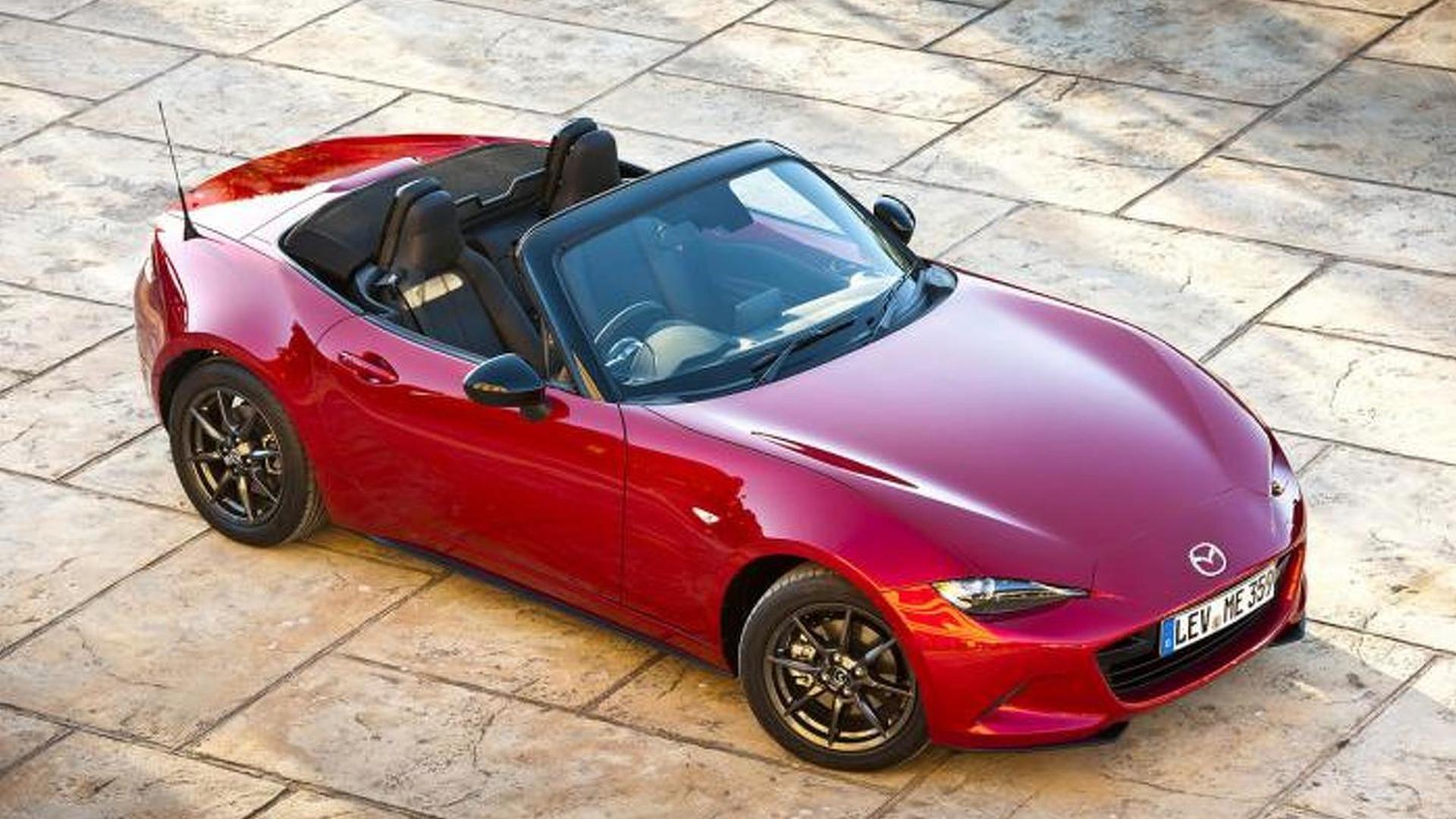 Kekurangan Mazda Mx5 2015 Harga