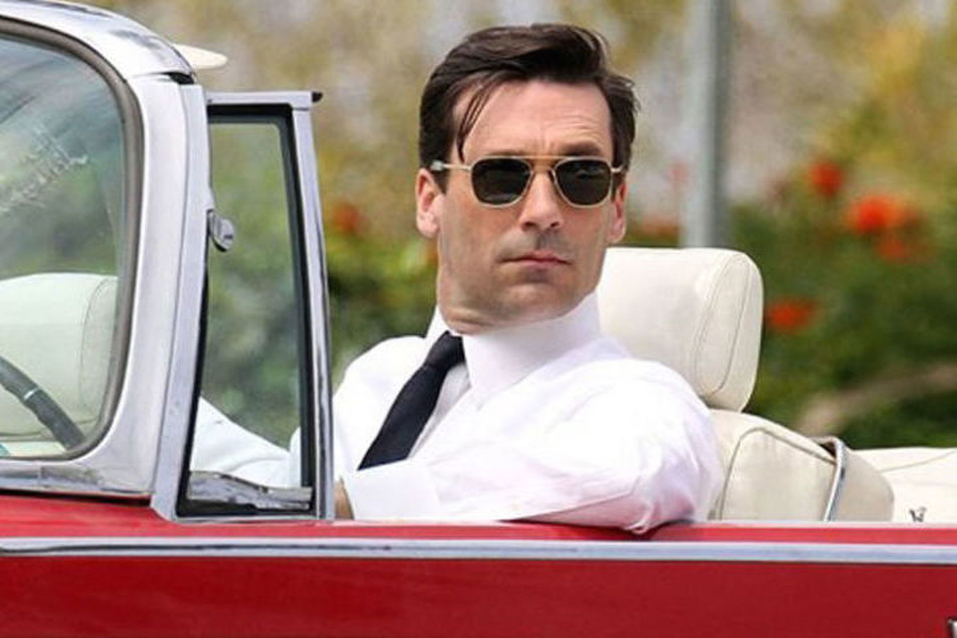 Place Your Bid on the 1964 Imperial Crown Convertible from 'Mad Men'