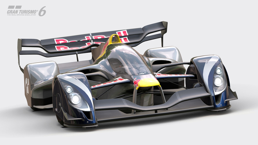 Une carrosserie style F1 pour la future hypercar Aston Martin / Red Bull