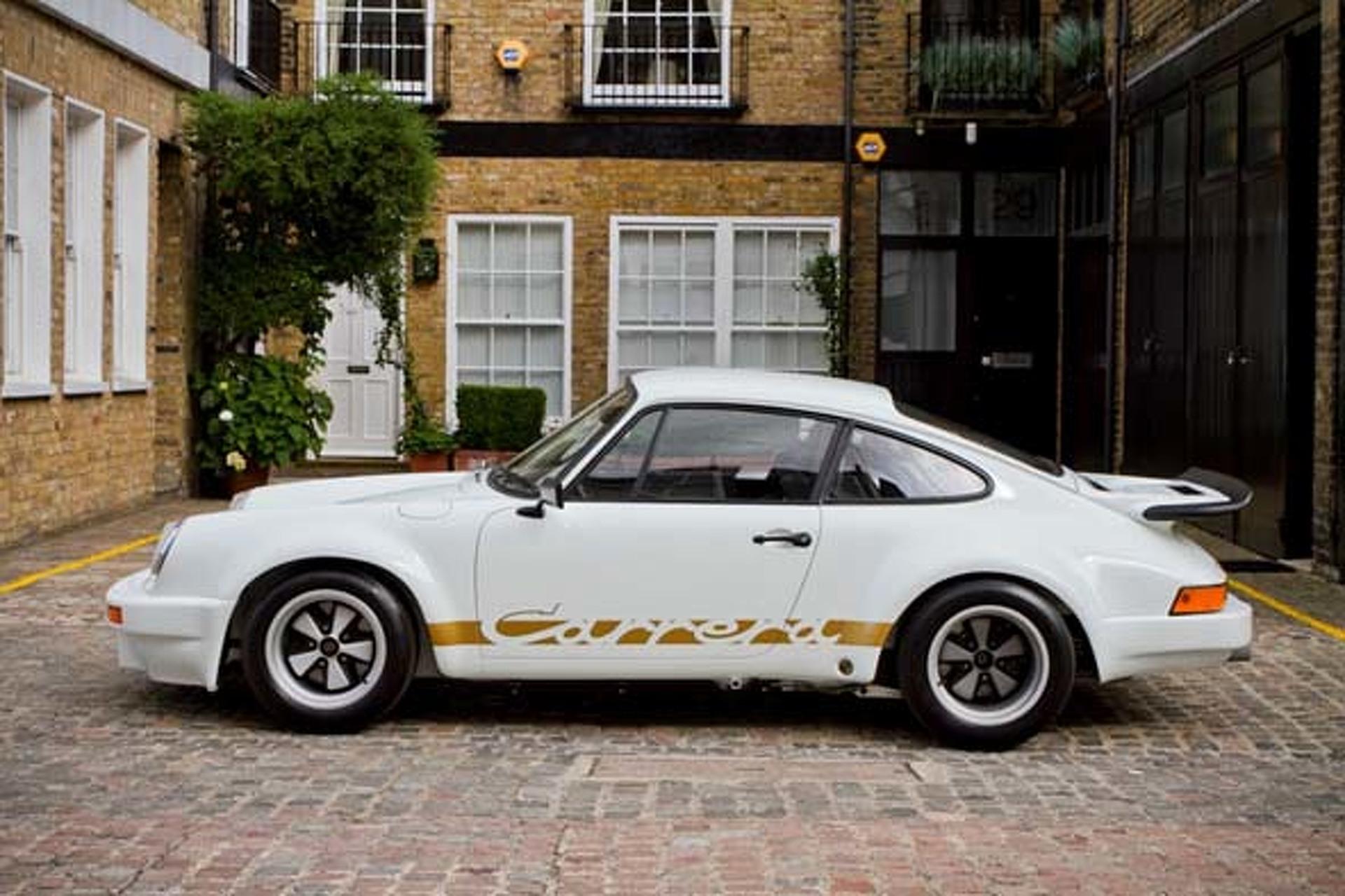 Porsche 911 30 Carrera Rs For Sale