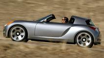 2004 Dodge Slingshot концепция