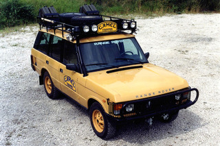 The Camel Trophy Was Special, And Should Return [W/Video]