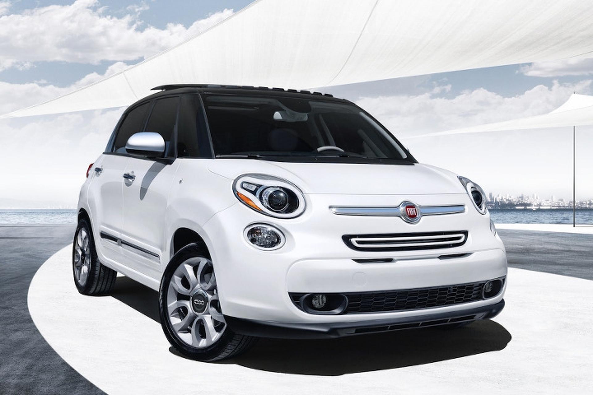 Fiat-Chrysler Moving Global HQ to London
