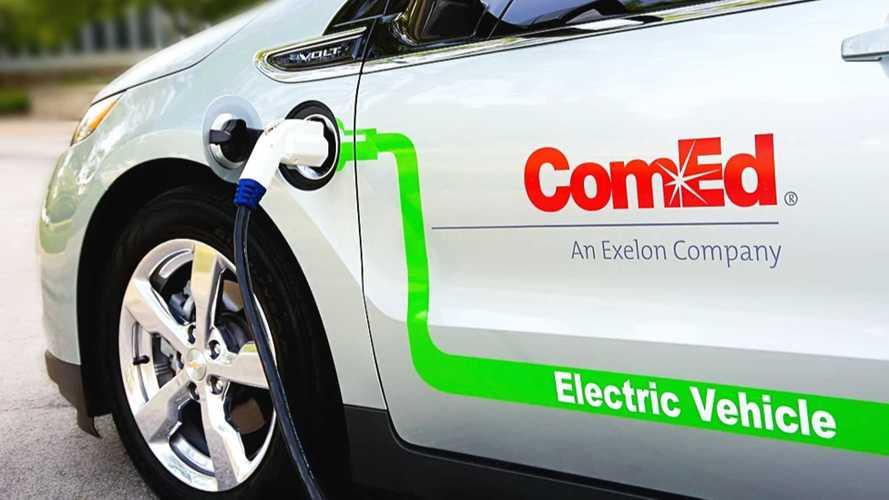 Exelon's To Gradually Electrify Its Utility Vehicle Fleet