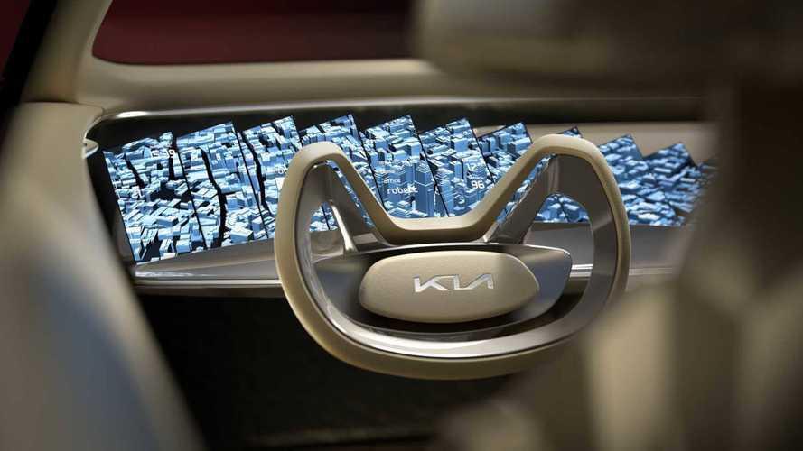 Carro elétrico da Apple será produzido pela Kia com investimento de US$ 3,6 bi