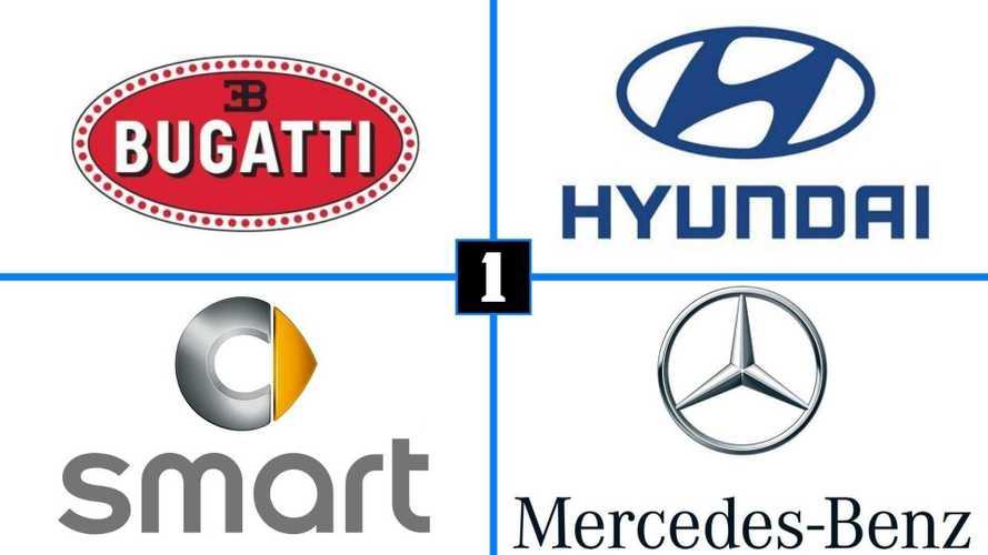 Скрытый смысл 10 самых известных автомобильных логотипов