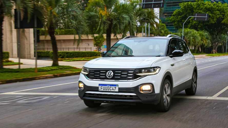 Volkswagen irá atrás dos clientes da Ford, diz CEO da marca no Brasil