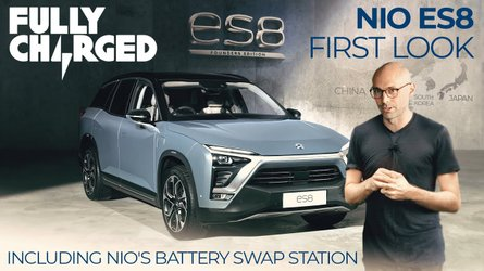 Nio Releases Revealing Ee7 Teaser On Its Mobile App