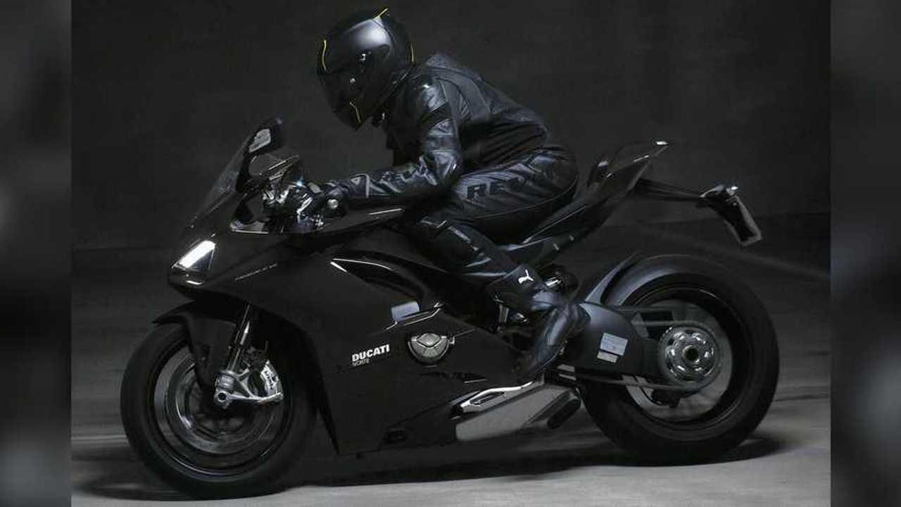 Nexx X.R2 Dark Division Carbon Helmet-Action