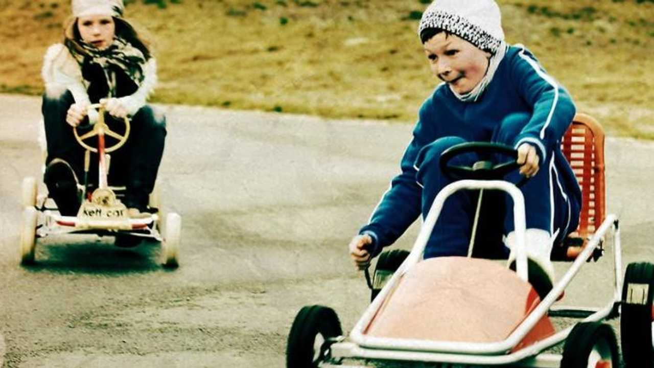 Petrolhead childhood icon faces closure from bankruptcy