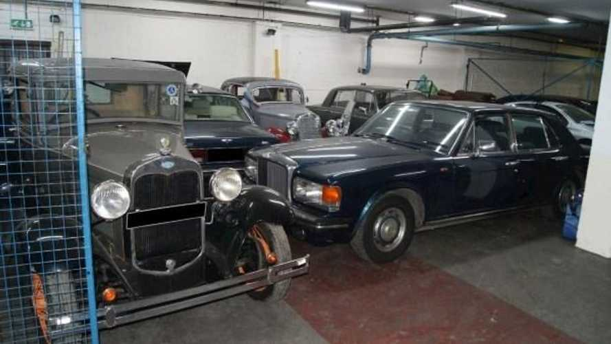 Irish police home in on classic car scam with four arrests