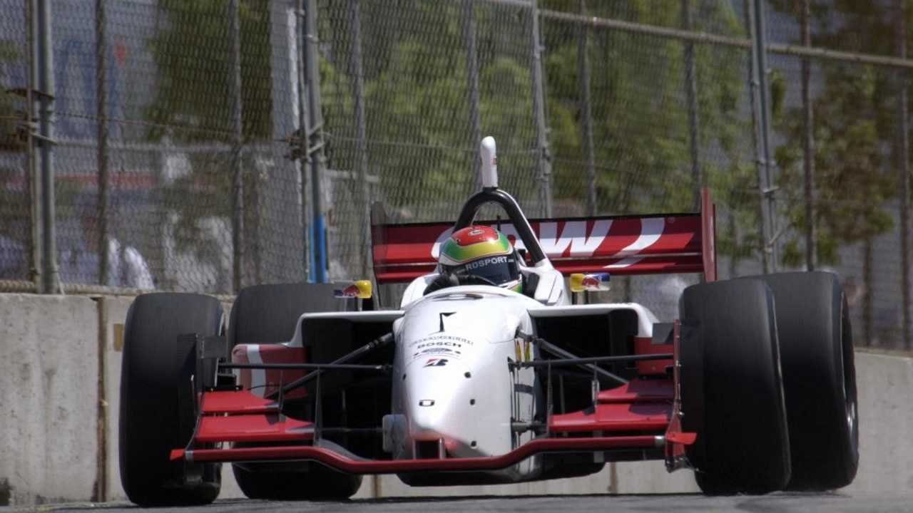 Justin Wilson's Toronto IndyCar winner secures new home